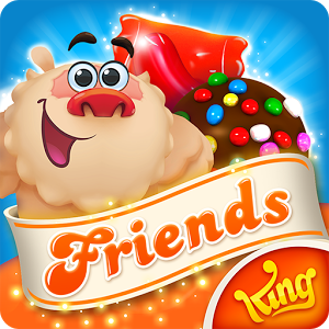 Candy Crush Friends Saga v 1.21.5 Мод (Unlimited Lives)