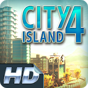 City Island 4- Sim Town Tycoon v 1.10.1 (Mod Money)