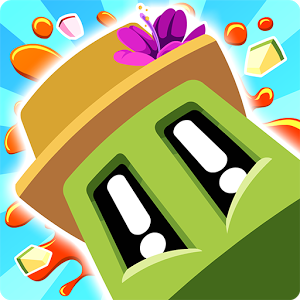 Juice Cubes v 1.73.00 Мод (Infinite Golds)