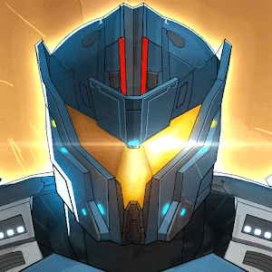 Pacific Rim Breach Wars - Robot Puzzle Action RPG v 1.7.2 Мод (Enemies Low Attack/Health/Anti-Banned Bypass)