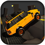 PROJECT:OFFROAD v 110.0 (Mod Money)