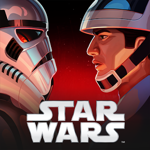 Star Wars™: Commander v 7.6.1.210 Мод (Damage/Health)