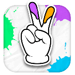 Sudoku Finger Paint 2