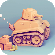 Trail Of Tank v 1.05 Мод (Free Shopping)