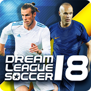 Dream League Soccer 2019 v 6.13 (Mod Money)