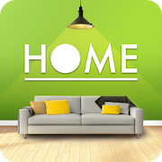 Home Design Makeover! v 2.4.7g (Mod Money)