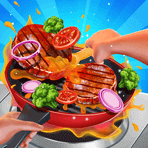Restaurant Master : Kitchen Chef Cooking Game