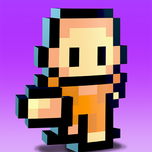 The Escapists v 1.1.5.556924 (Mod Money)