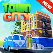 Town City - Village Building Sim Paradise Game 4 U v 2.2.3 (Mod Money)