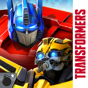 TRANSFORMERS: Forged to Fight v 8.2.0 Мод (1 Hit Kill/Auto Fight)