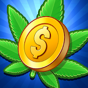 Weed Inc: Idle Tycoon v 1.94 (Mod Money/Gems/Free Shopping)