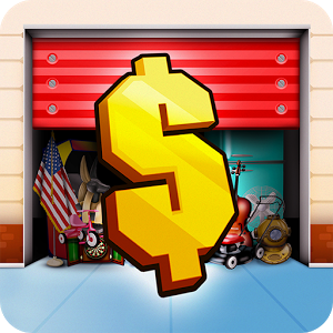 Bid Wars - Storage Auctions v 2.23 (Mod Money)
