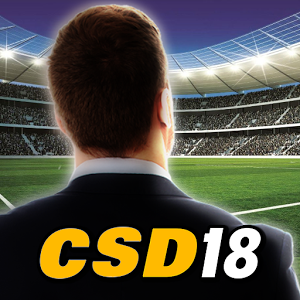 Club Soccer Director 2018 - Football Club Manager v 2.0.8e Мод (Unlimited Coins)
