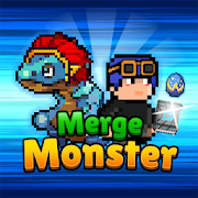 Merge Monsters v 14.0 Мод (Free Shopping)