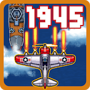 1945 Air Forces v 6.06 Мод (Unlimited Money/Gems)