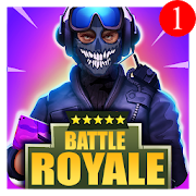 Battle Royale: FPS Shooter v 1.12.02 Мод (Unlimited banknotes)