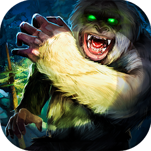 Bigfoot Monster Hunter v 1.91 Мод (Unlimited Ammo/ads-free)