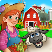 Farm Dream Village Harvest v 1.6.2 (Mod Money)