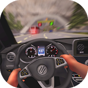 POV Car Driving v 3.9 Мод (Unlimited money/diamonds)