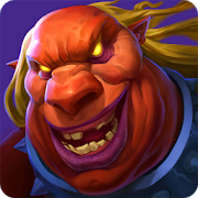 Dungeon Crusher: Soul Hunters v 4.2.19 Мод (Gold increase instead of decreasing when used and More)