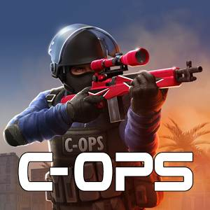Critical Ops v 1.14.0.f1002 (Mod Radar and More)