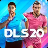 Dream League Soccer 2020 [Patched/мод меню]