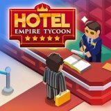 Hotel Empire Tycoon - Idle Game Manager Simulator [Бесплатные покупки]