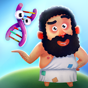 Human Evolution Clicker Game: Rise of Mankind v 1.7.9 Мод (много денег)
