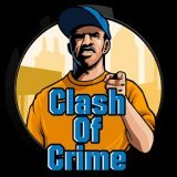 Clash of Crime Mad San Andreas [Много денег/Unlocked]