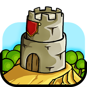 Grow Castle v 1.28.2 Mod (Unlimited Coins)