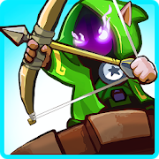 King Of Defense: Battle Frontier v 1.4.4 Mod (Infinite Gems/Crystals/Golds/Stars)