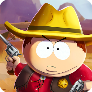 South Park: Phone Destroyer™ v 4.6.2 Mod (Unlimited Attacks/License Bypass)