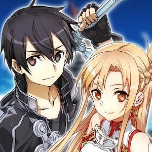 SWORD ART ONLINE:Memory Defrag v 1.42.0 Mod (GOD MODE/UNLIMITED SKILL/NO MP COST)