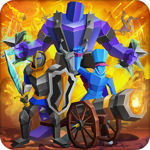 Epic Battle Simulator 2 v 1.4.55 (Mod Money)