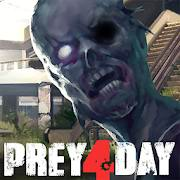 Prey Day: Survival - Craft and Zombie v 1.115 Мод (Zombies do not attack and More)