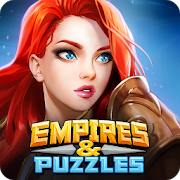 Empires and Puzzles: RPG Quest v 29.0.1 (GOD MOD)