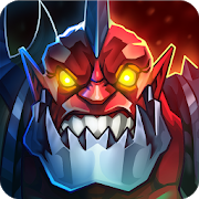 Legend Heroes: Epic Battle - Premium v 1.0.50 (Free Shopping)