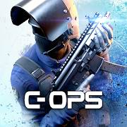 Critical Ops v 1.17.0.f1146 (Mod Radar and More)