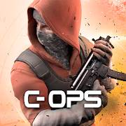 Critical Ops v 1.20.0.f1208 (Mod Radar and More)