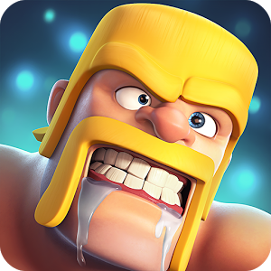 Clash of Clans v 13.576.7 Мод (много денег)