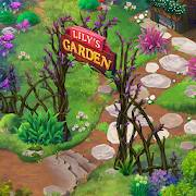 Lily and #039;s Garden v 1.83.0 Mod (Unlimited Gold Coins/Star)