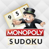Monopoly Sudoku - Complete puzzles & own it all! [Unlocked]