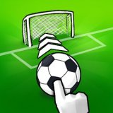 Puppet Soccer Striker: Football Star Kick [Unlocked/без рекламы]