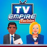 TV Empire Tycoon - Idle Management Game [Много денег]