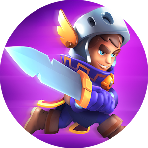Nonstop Knight v 2.18.1 Мод (Unlimited Coins/Gems/Tokens and More)