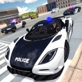 Cop Duty Police Car Simulator [Unlocked/много денег]