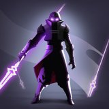 Shadow Knight: Era of Legends Online RPG [Бессмертие/мод меню]