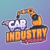 Car Industry Tycoon - Idle Factory Simulator [Много денег]