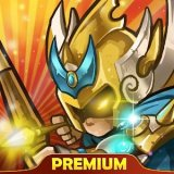 Defense Heroes Premium: Defender War Tower Defense [Бесплатные покупки]
