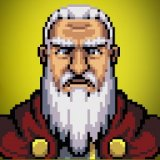 Pixel Mage Quest RPG
